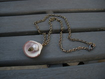 Ocean's Pearls Necklace