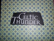 Celtic Thunder Scrapbook