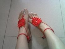 My Barefoot Crochet