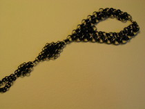 Chain Maille Beach Thong