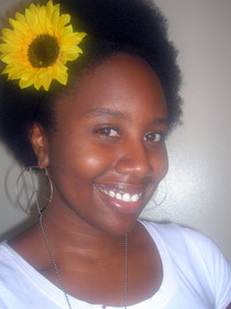 Sun Flower Head Band