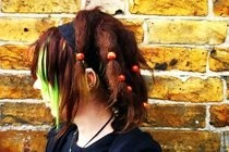 Real Dreadlock Tutorial