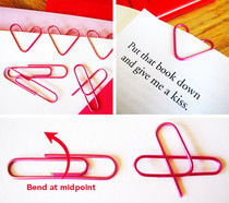 Pimp Your Paperclip.......&lt;3