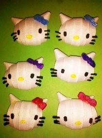 Hello Kitty Clippies