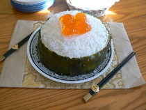 Sushi Cake *Version*
