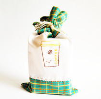Coffee Gift Bag
