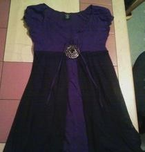 Recreate A Simple Dress >.<