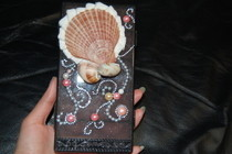 Deco Eyelash Case