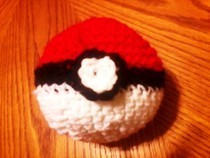 Plushie Pokeball