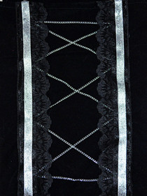 Corset Chains Purse