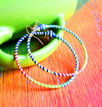 Rainbowlicious Earrings