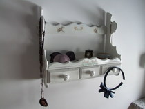 Jewelry Storage