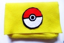 Pokeball Ds Lite Case