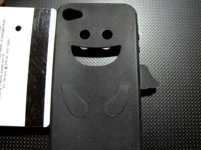 How to make a card carrier. I Phone Case To Id Case - Step 2