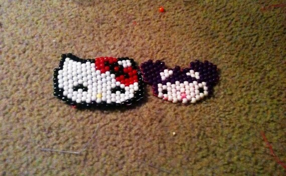 Deadmau5/Hello Kitty