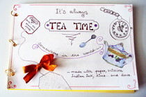 The Little Tea Book.