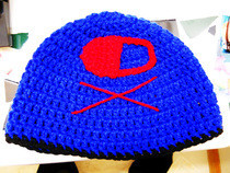 Party Poison Beanie