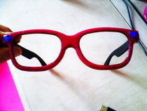 Make Nerd Glasses
