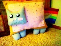 Nyan Cat Plushie