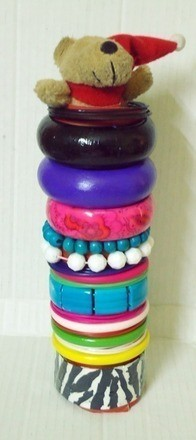 Bracelet Holder Crazy Easy 