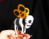 Undead Butterfly (Adventure Time) Plushie