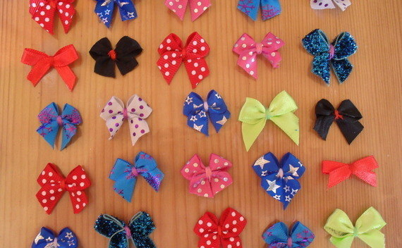 Cute Little Bows