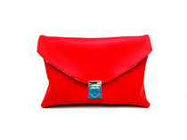 Soy Envelope Clutch Tutorial