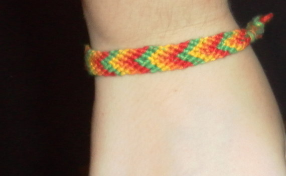 Friendship Bracelets!