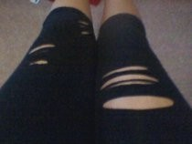 Shredde Leggings X D