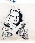 Marilyn Monroe Necklace