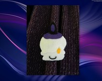 Litwick Pin
