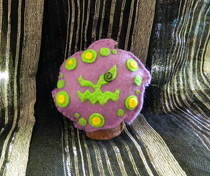 Spiritomb Needle Book