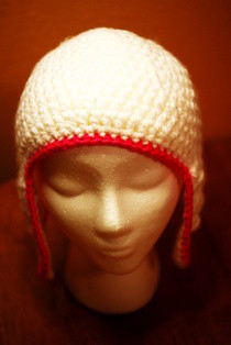 Basic Earflap Beanie