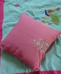 Shirt Pillow Cover