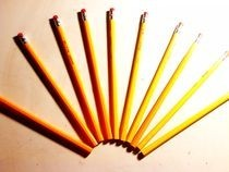 Scented Pencils ;)