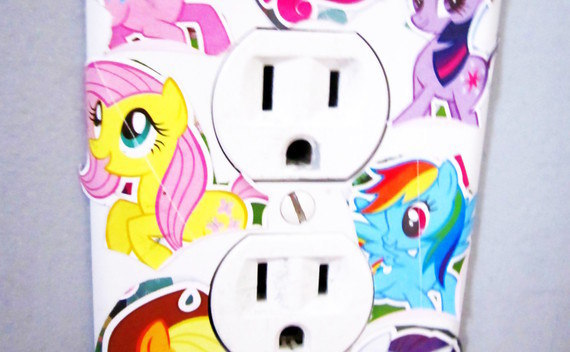 Decorate Your Outlet Covers