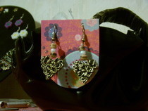 Mothers' Day Earrings