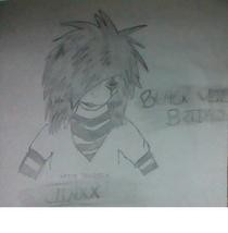 Jinxx Bvb
