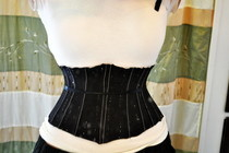 Corset Number 6 Or 7