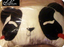 Panda Pillow :D
