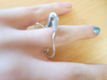 Safety Clip Ring