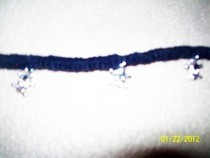Macrame Choker