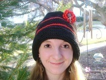 """The Stitch Is The Thing"" Hat"