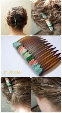 Hair Comb