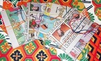 Newspaper Comic Stationery