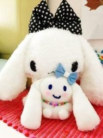 Cinnamoroll Plush Toy