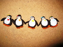 Penguin Family <3