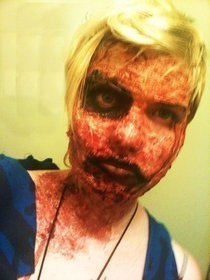 Special Fx Halloween Make Up
