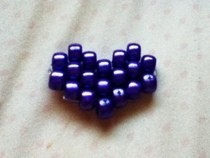 Kandi Heart!