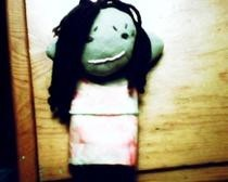 A Doll For Mel